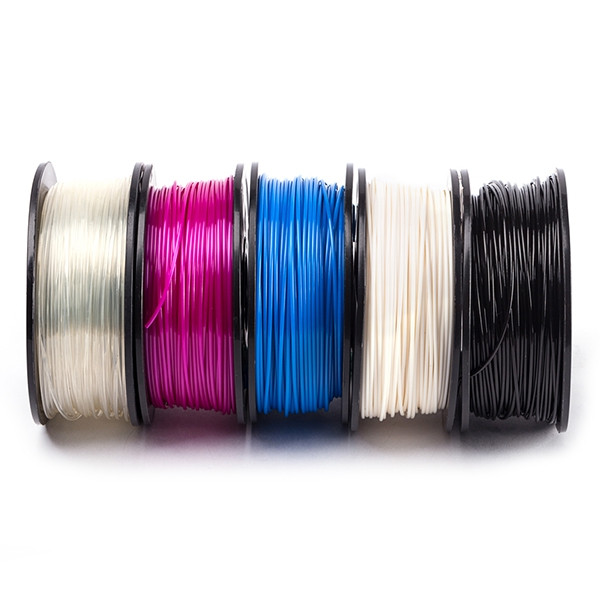3D Printer PLA Filament Dimensional Accuracy of +/- 0.03mm