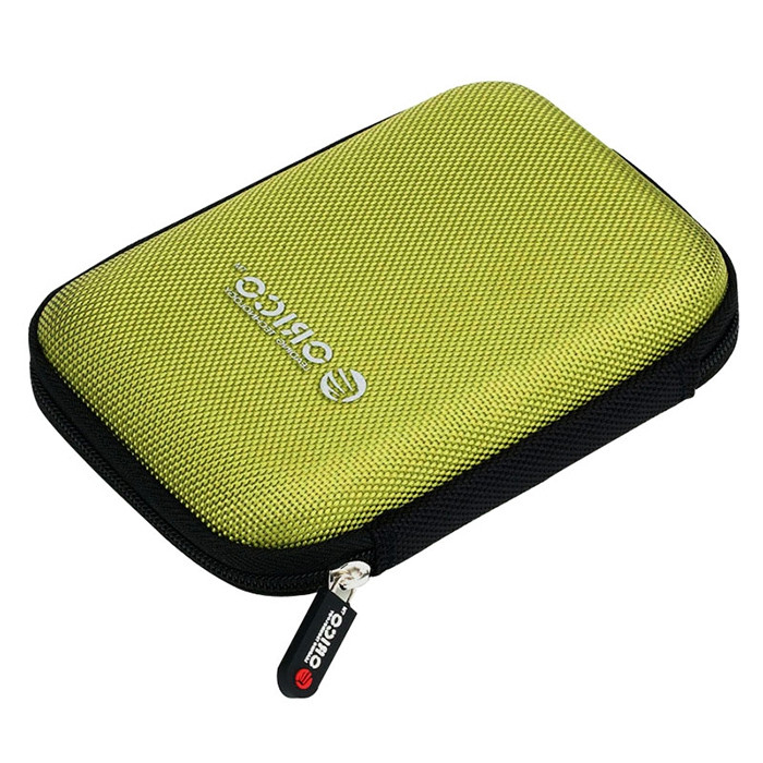 ORICO PHD - 25 EVA Waterproof Portable 2.5 inch HDD Protection Case