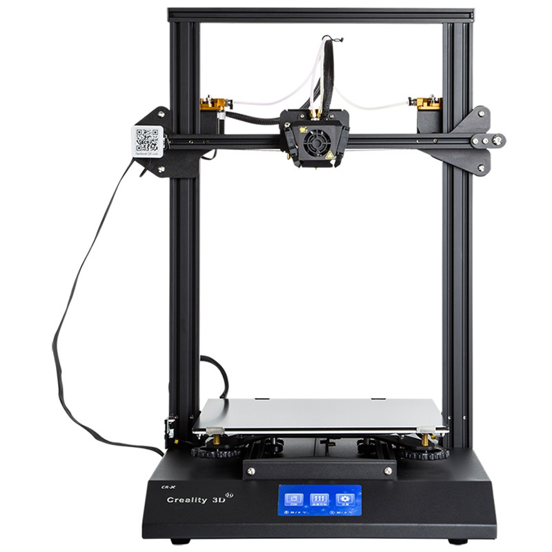 Creality3D  CR - X Quickly Assemble 3D Printer