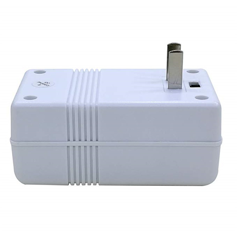 220V To 110V Step Up/Down Dual Voltage 110 to 220 Converter Transformer