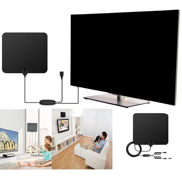 330H HDTV Antenna HD Digital TV Antenna