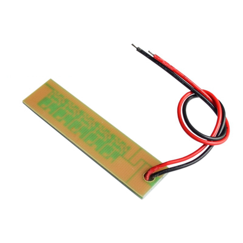 3 Series Lithium Battery Power Display Board 12V Power Display