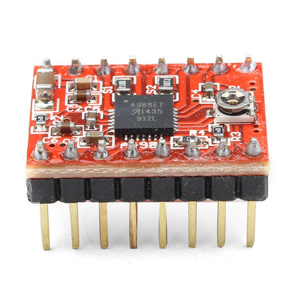 3 d printer A4988 stepper motor driver module
