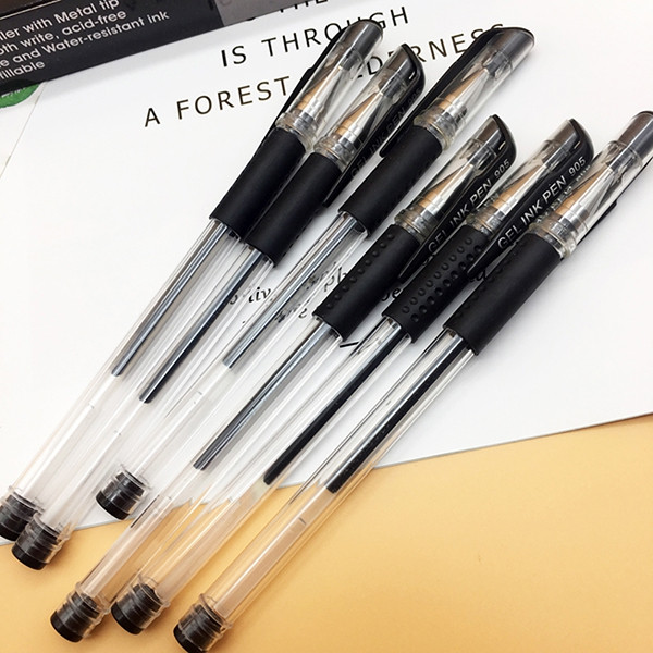 0.5MM Neutral Pen 12pcs
