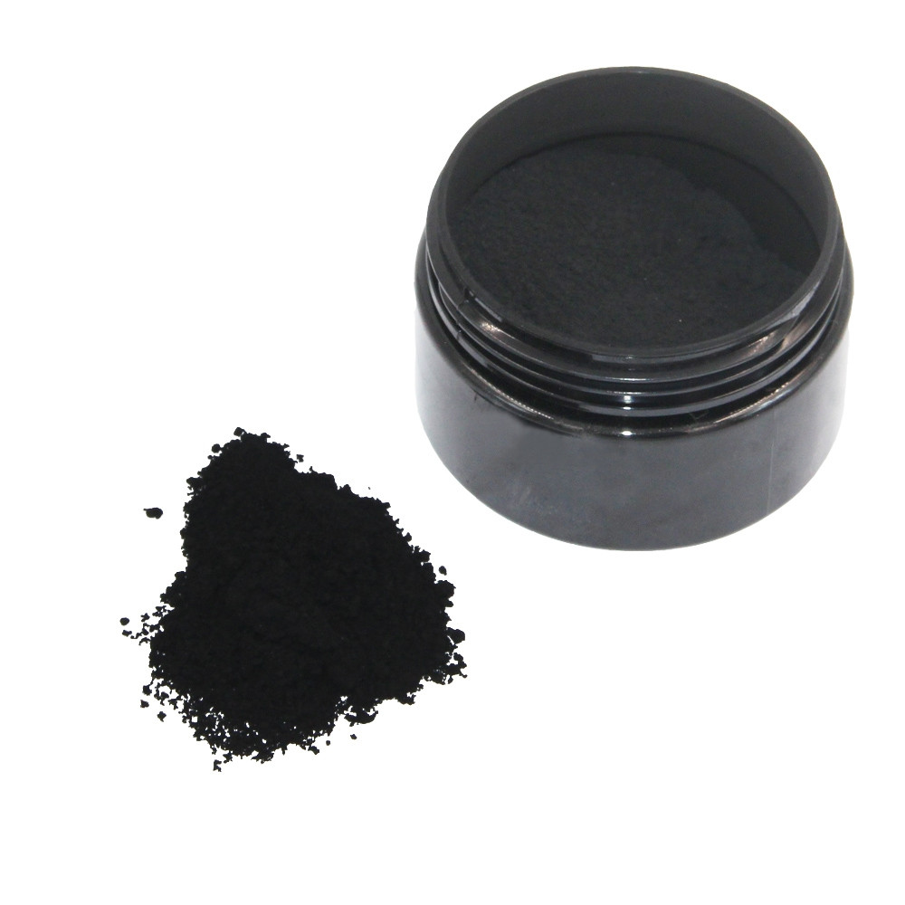 Teeth Whitening Powder Activated Charcoal Stain Remover BLACK