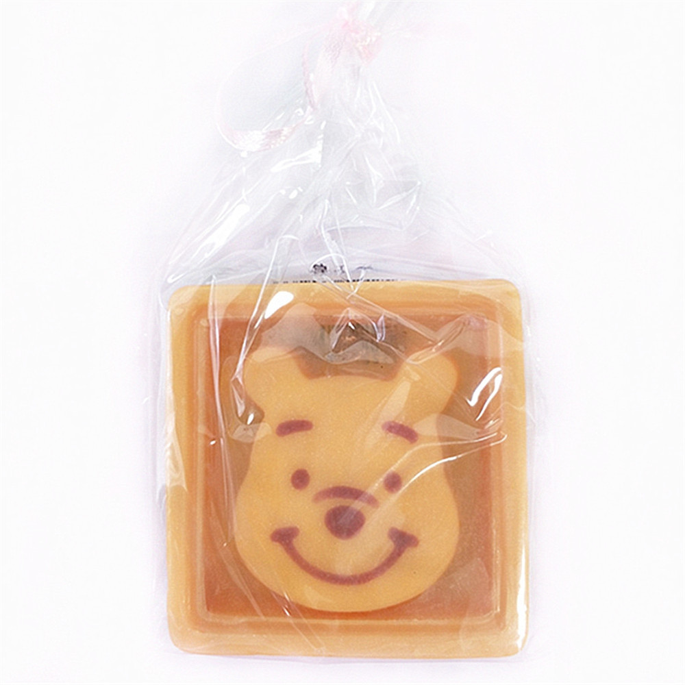 Creative Cartoon Essential Oil Soap MULTI-B