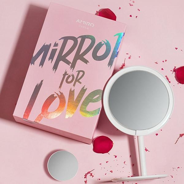 Xiaomi HD Daylight Makeup Mirror WHITE