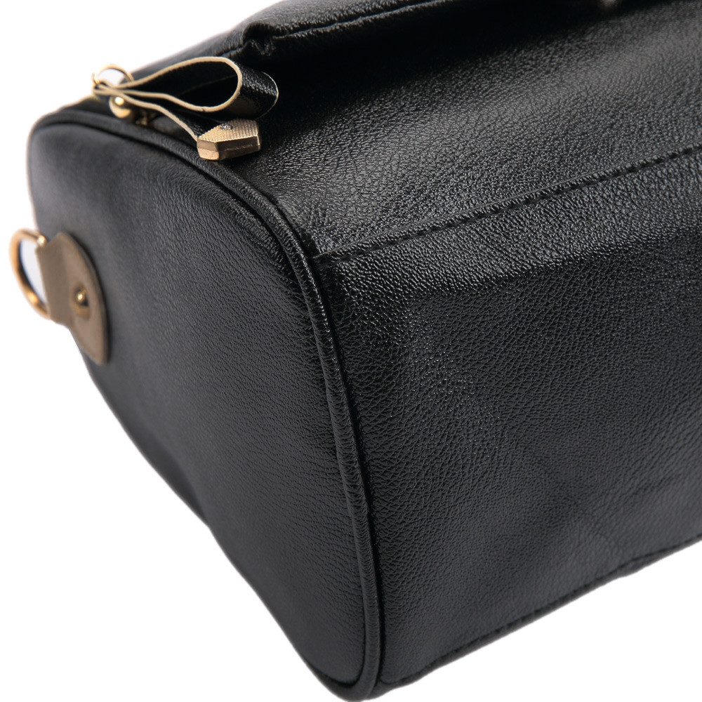 Women Handbag BLACK