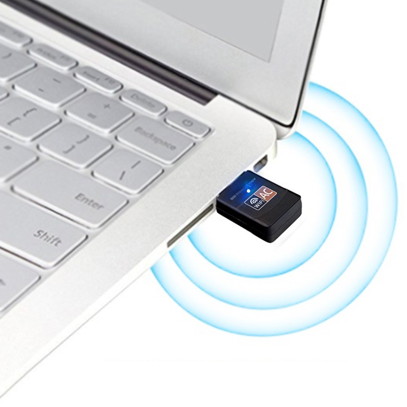 600M Wireless Network Card Receiver