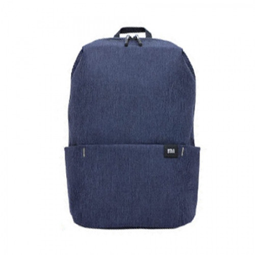Xiaomi Solid Color Lightweight Water-resistant Backpack LAPIS BLUE