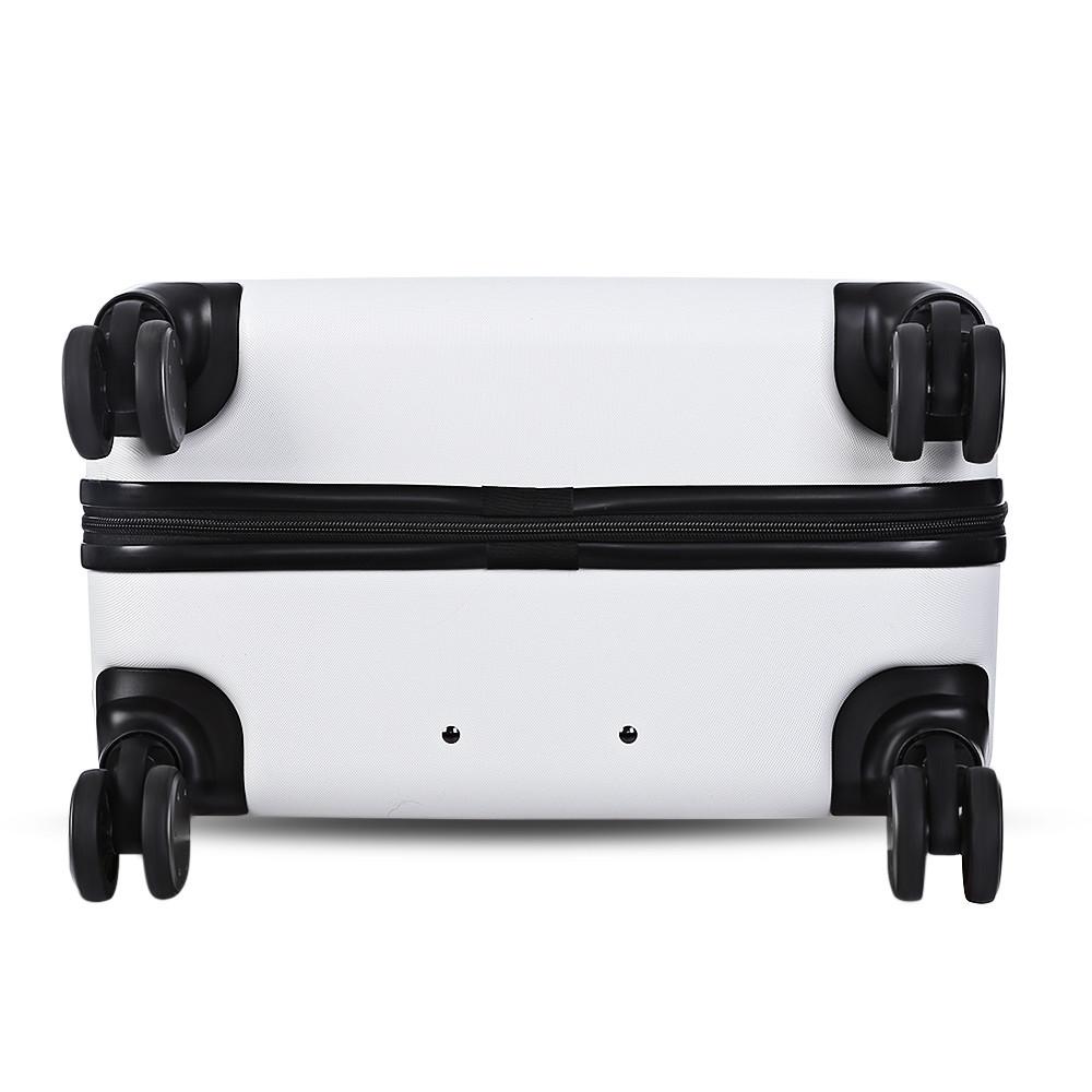 Original Xiaomi 90 Minutes Spinner Wheel Luggage Travel Suitcase BLACK 20 INCH