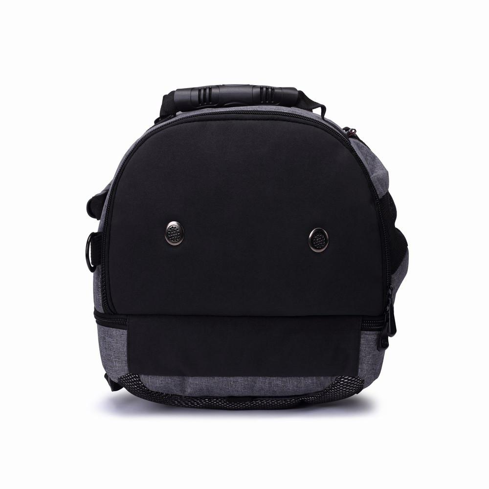 Men'S Backpack Laptop Bag Outdoor Sports GREY