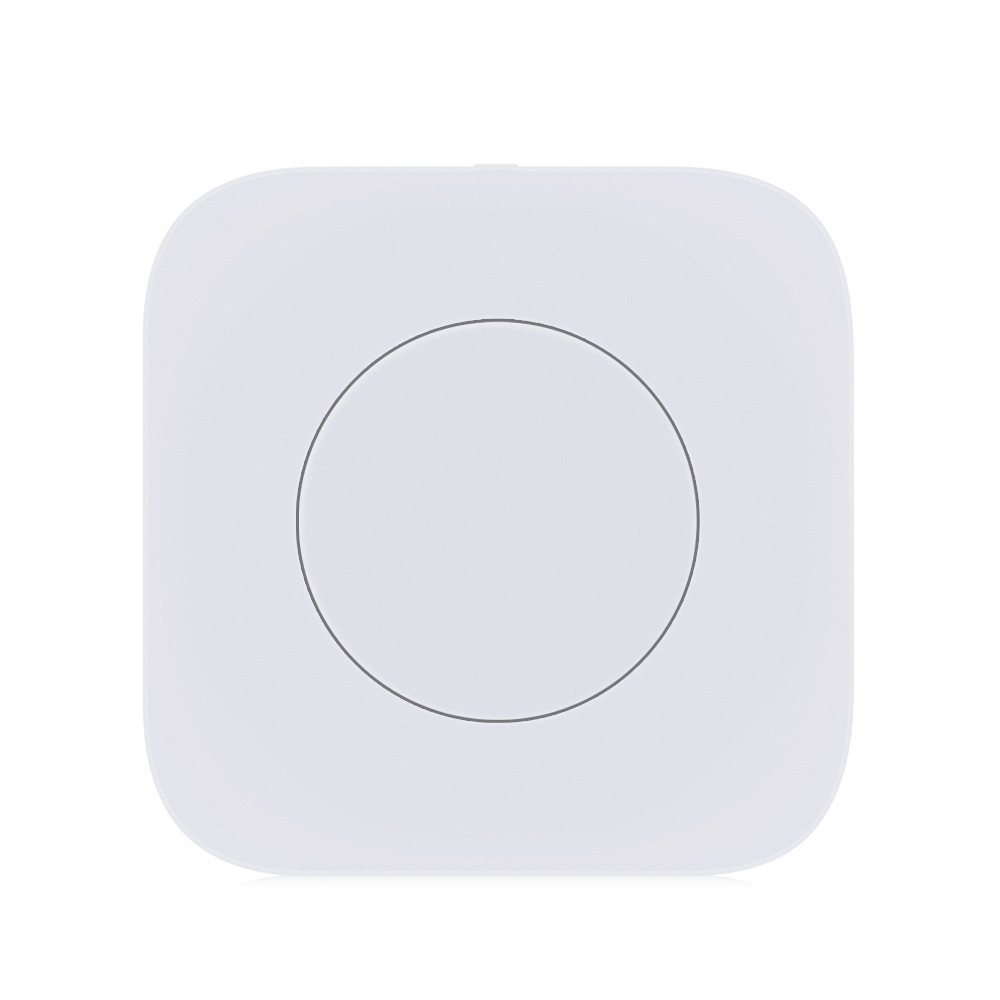 Aqara WXKG11LM Smart Wireless Switch Intelligent Home Application Remote Control Asia Pacific Version