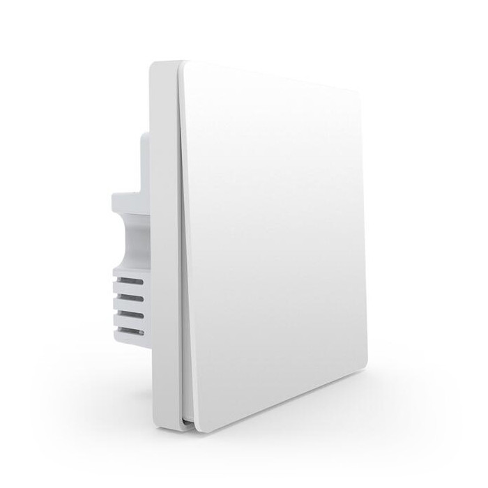 Xiaomi QBKG04LM Aqara Wall Switch Smart Light Control ZigBee Version