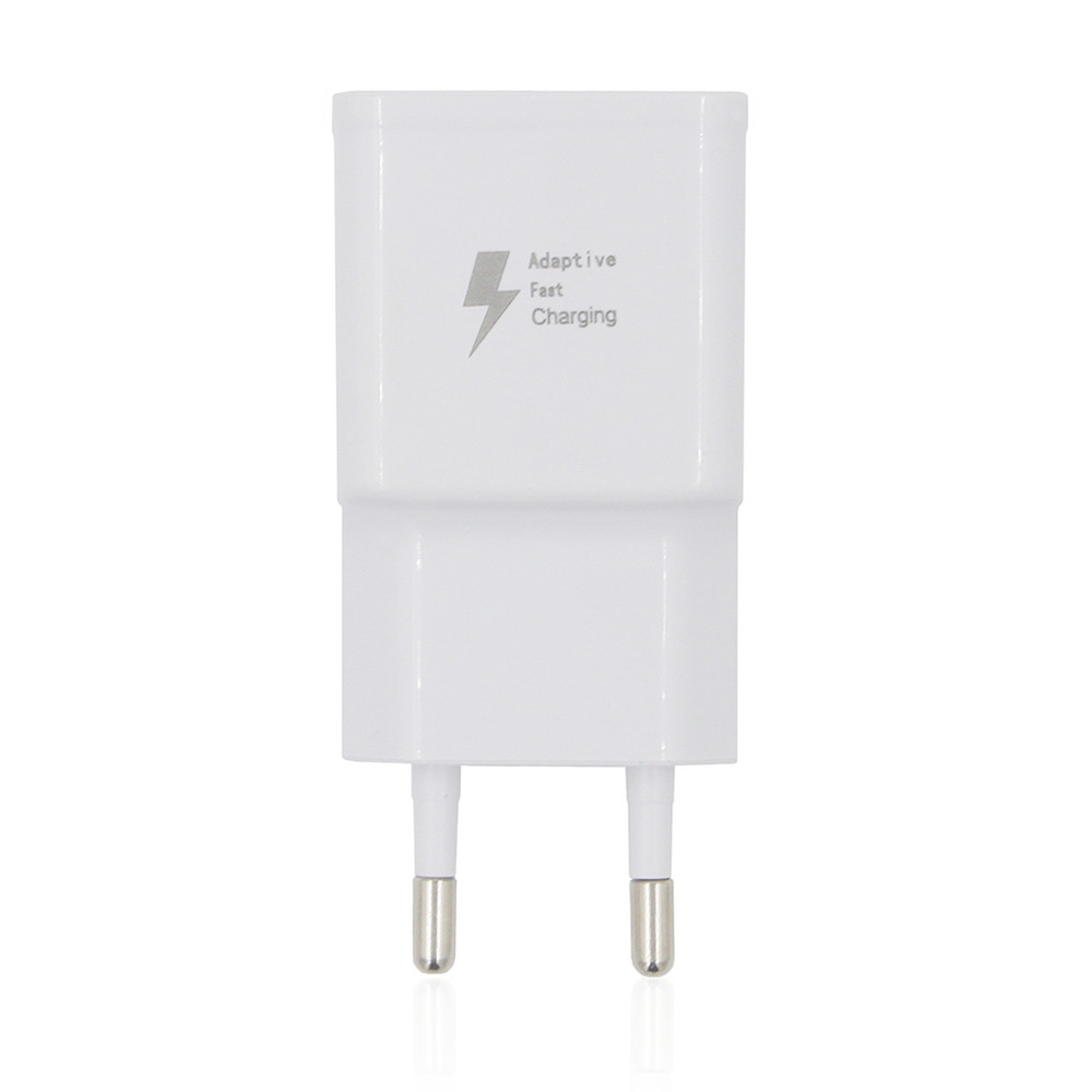 Minismile 15W QC2.0 Quick Charger Smart Travel USB 5V / 9V Self-Adptive Wall Power Adapter