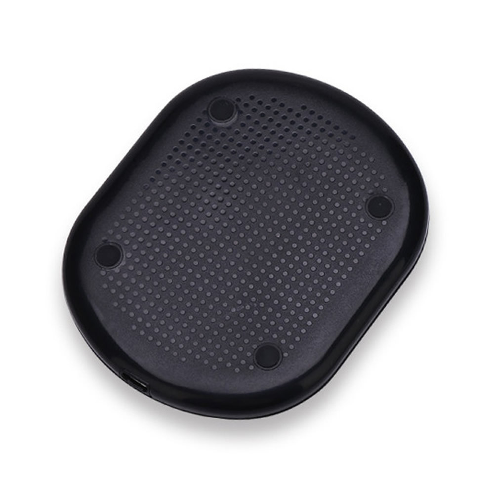 Cwxuan Quick Charge Wireless Charger Pad for Qi-devices