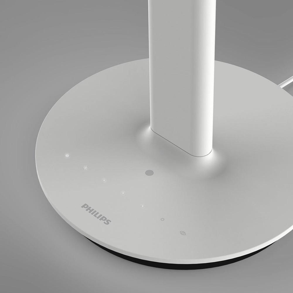 Xiaomi Mija PHILIPS Eyecare Smart Table Lamp 2 App Dimming 4 Lighting Scenes WHITE EU PLUG