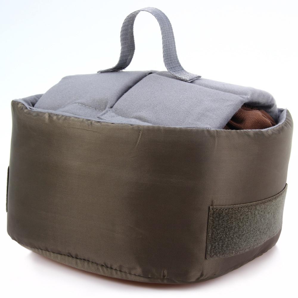 Caden F5 Camera Backpack Rucksack with Inner Bag for Canon Nikon DSLR