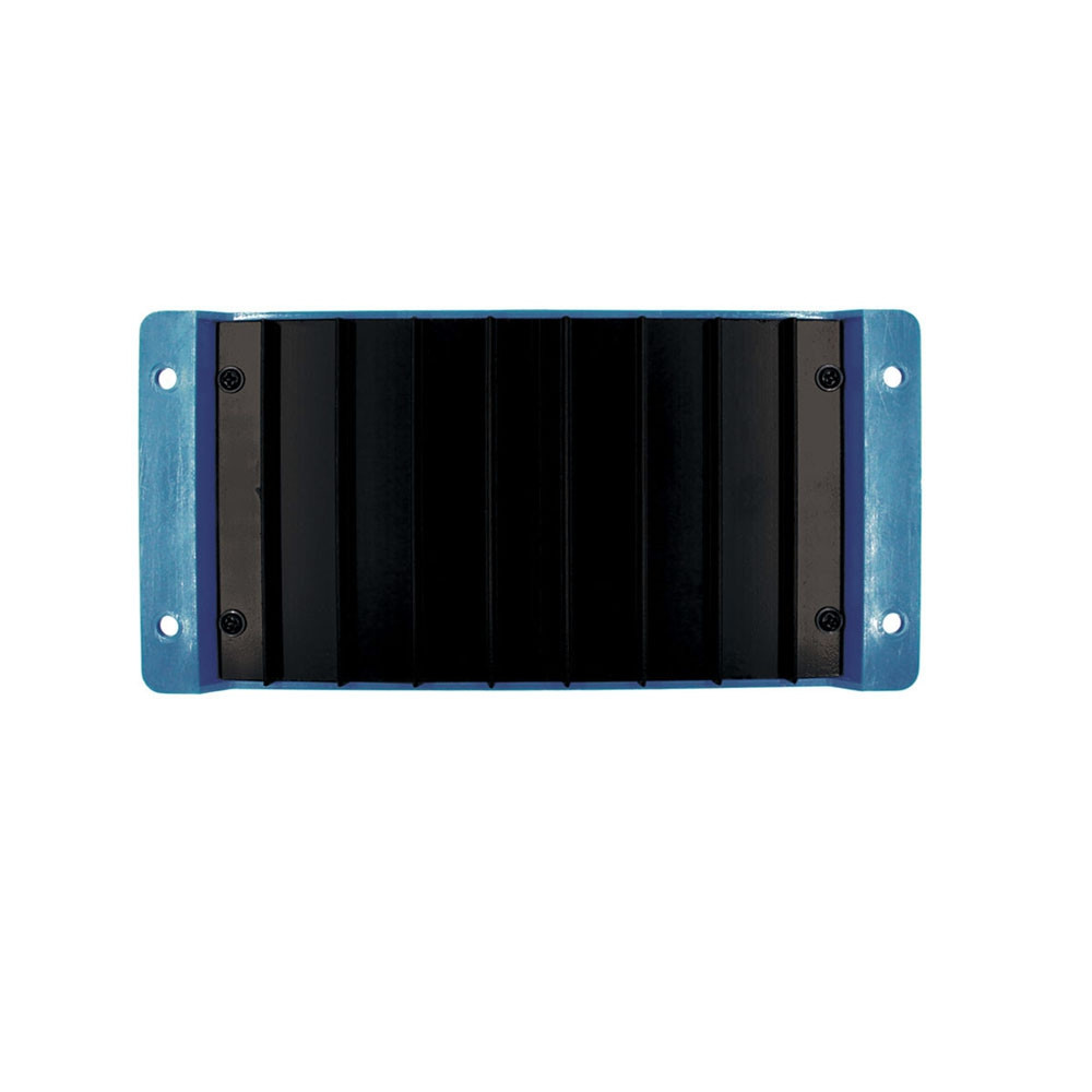 12 / 24V 30A LCD Display PWM Solar Charge Controller BLUE