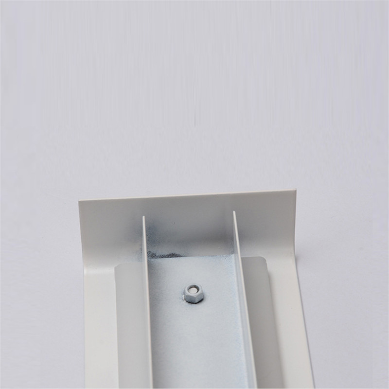 55cm White LED Modern Wall Lamp Aluminum Mirror Light Living Room Bathroom Hallway Stairs bedside Sconce WHITE