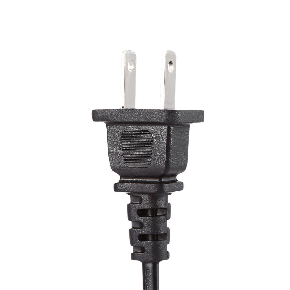 HP005 / 4A - M RGBW 12 LEDs Par Light Stage Lamp with Remote Controller BLACK US PLUG