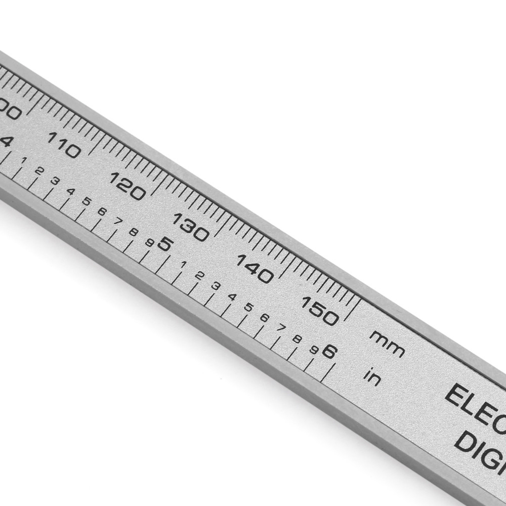 0 - 150MM Electronic Digital Micrometer