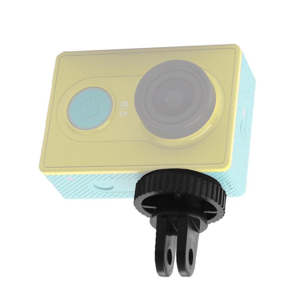Mini 1/4 Thread Tripod Sports Camera DSLR Mount Adapter