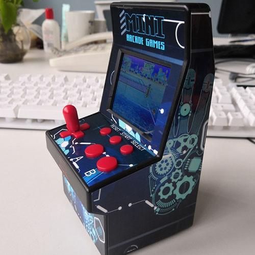 Mini Arcade Game Machine Children Puzzle Toy