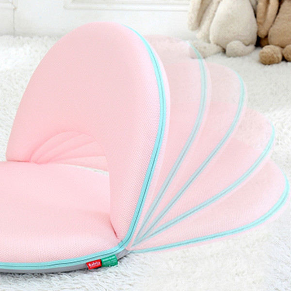 Babita BL001 Multi-functional Maternal Breastfeeding Waist Backrest Chair PINK