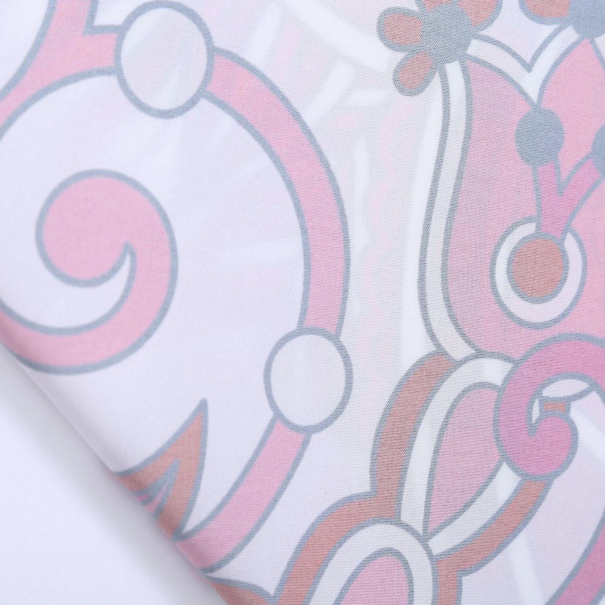 Mandala Tapestry Fabric Round Beach Throw ROSE MADDER 150*150CM