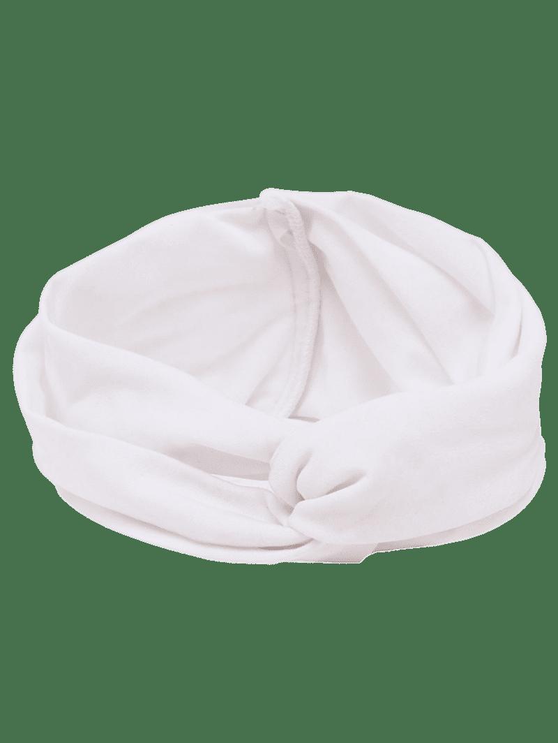 Multiuse Elastic Hair Band WHITE