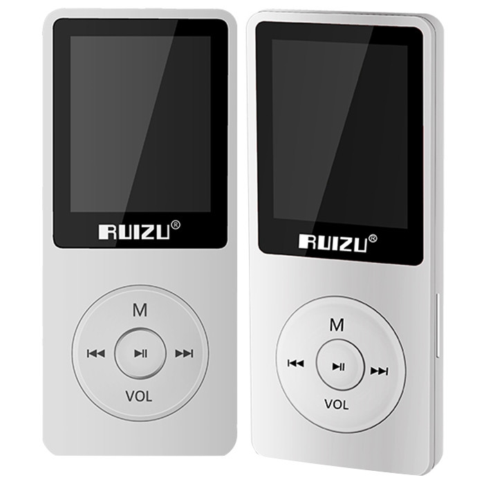 RUIZU X02 MP3  Fashion Player