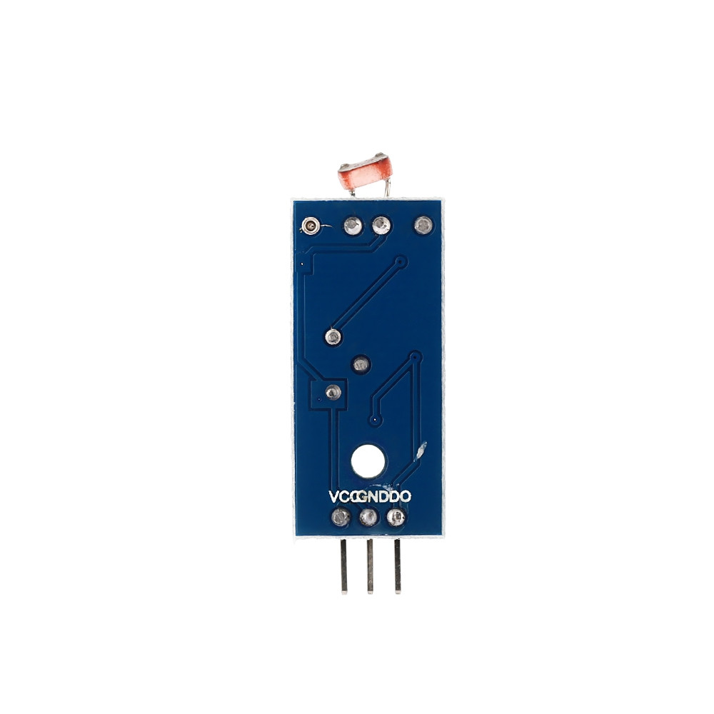 Digital Light Intensity Illumination Sensor Module 3 - 5V Photo Resistor for Arduino