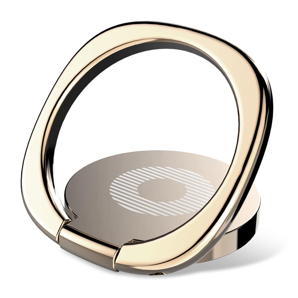 Baseus Privity Ring Bracket Finger Grip Phone Desktop Holder