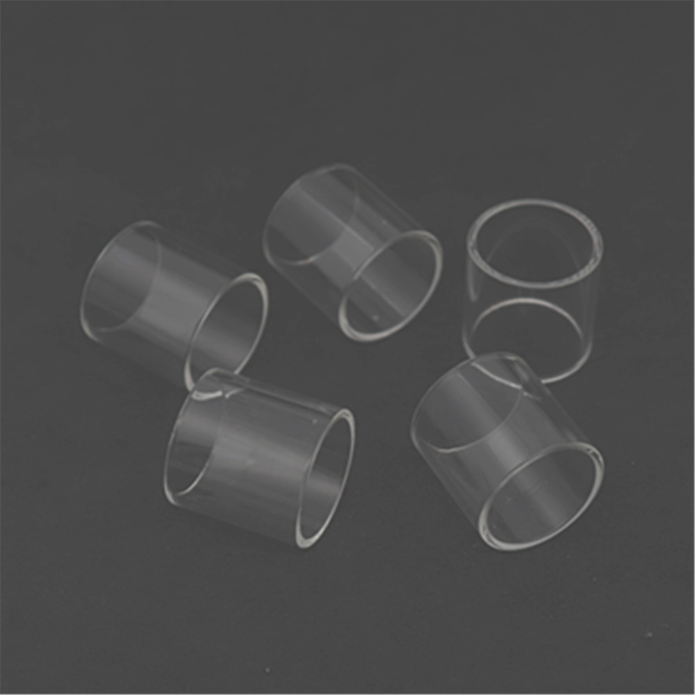 5PCS Original YUHETEC Replacement Glass Tank for GeekVape Ammit RTA 3.5ml
