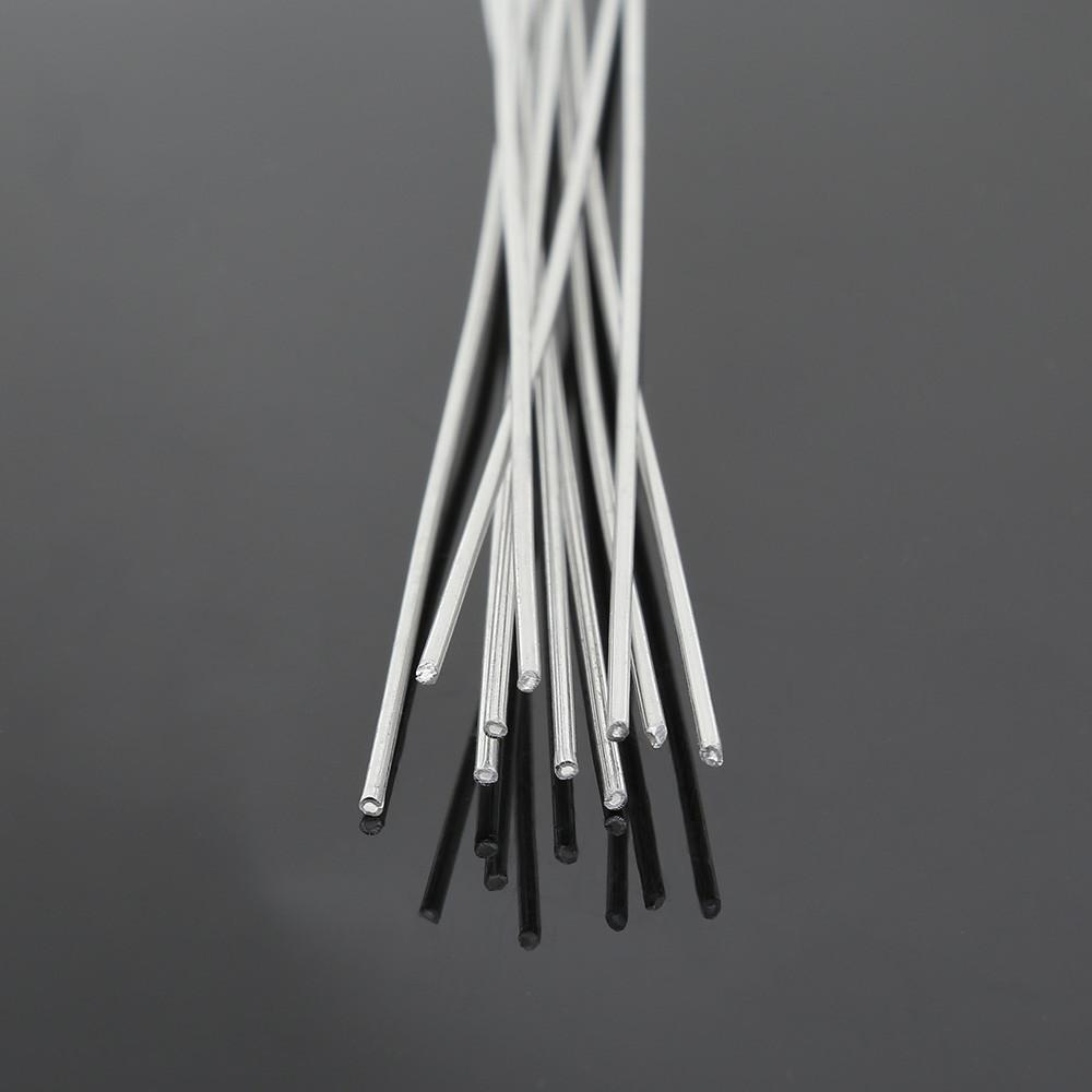 1.6mm Low Temperature Aluminum Welding Wire Flux Cored Rod