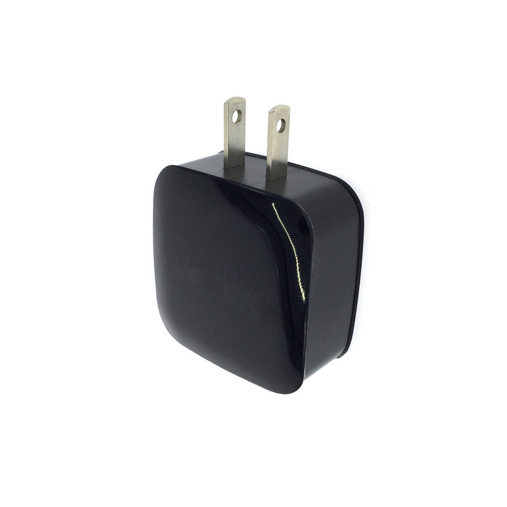 One-Port USB Wall Charger Compatible With for IPhone and Samsung Phones