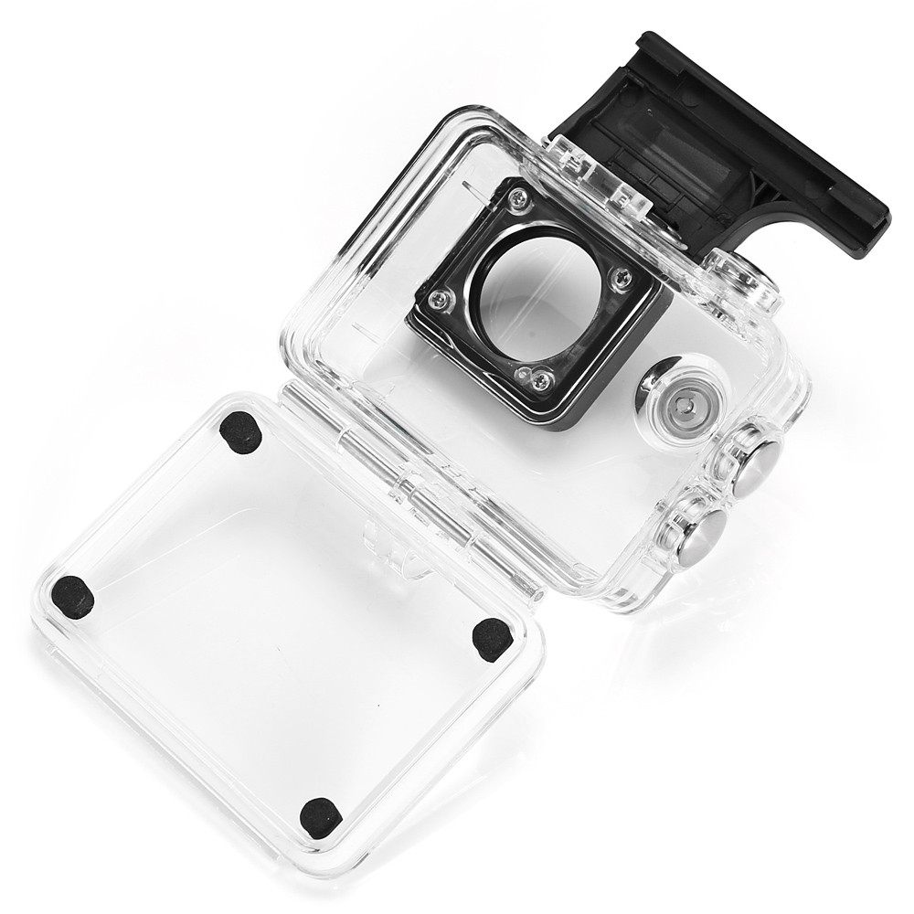 ThiEYE 60m IP68 Waterproof Housing for T5e Action Camera
