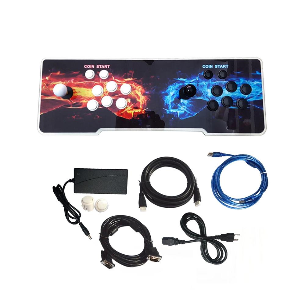 Pandora's Box 5S Arcade Console 846 in 1 Giochi  2 Player Stick  Video Game Jamma 3