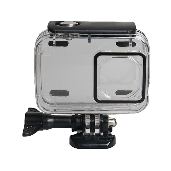Action Camera Outdoors Riding Accessories Kit for YI 4K / 4K Plus / Lite / Discovery Sports Cameras