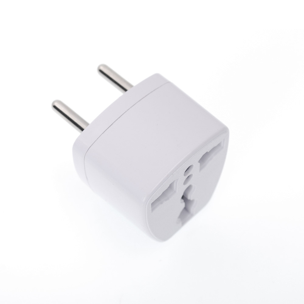 US/UK/EU/AU to EU Plug Socket Charger AC Travel Power Adapter Converter