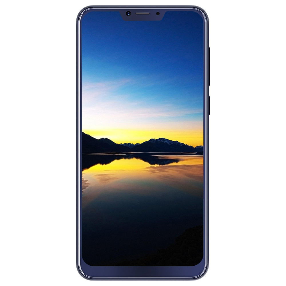 CUBOT P20 4G Phablet 6.18 inch Android 8.0 MTK6750T Octa Core