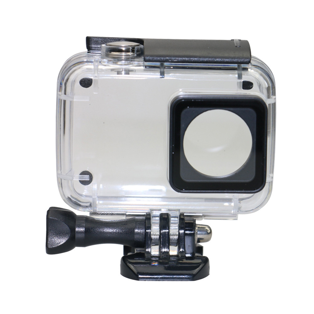 Diving Waterproof Case Accessories Kit for YI 4K / 4K+ / Lite Action Camera