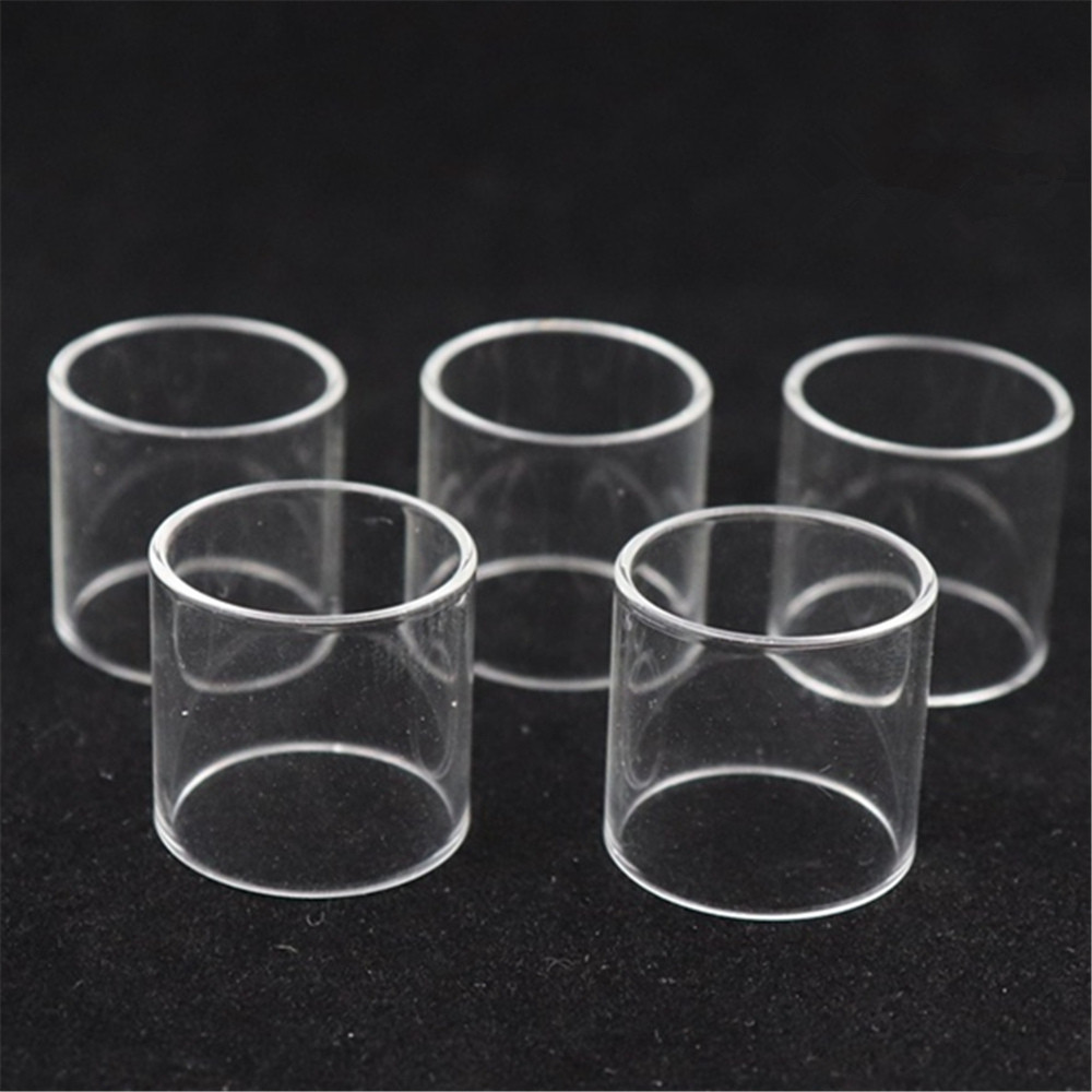 5PCS Original YUHETEC Replacement Glass Tank for  BERSERKER MTL RTA 4.5ML