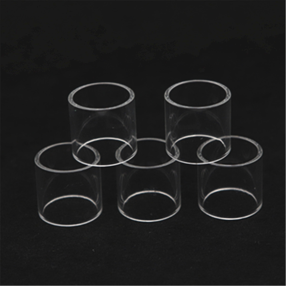 5PCS Original YUHETEC Glass Tank for Aspire Nautilus 2/Nautilus X 2ML