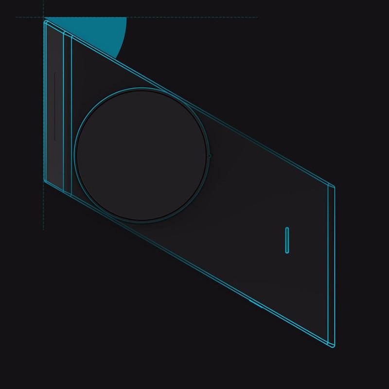 Xiaomi Mijia M1 Intelligent Stick Lock Non-dismantling Smart Doorlock Keyless Fingerprint Unlock