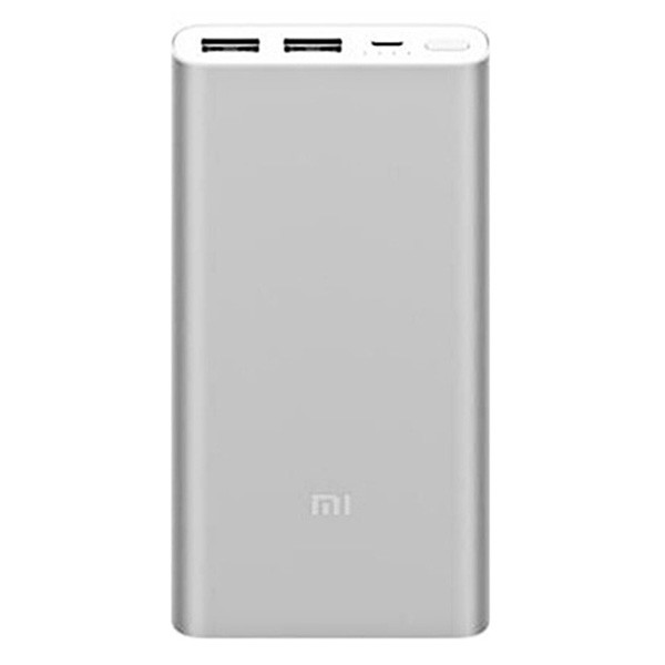 Original Xiaomi PLM09ZM 10000mAh Portable Mobile Power Bank 2