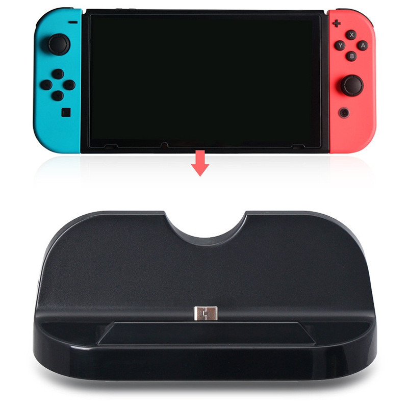 Game Console Charger for Switch