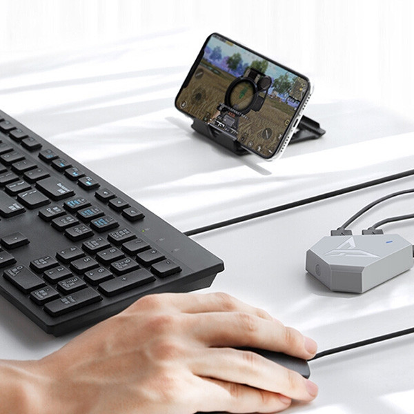 FLYDIGI Q1 Mobile Game Mouse Keyboard Converter