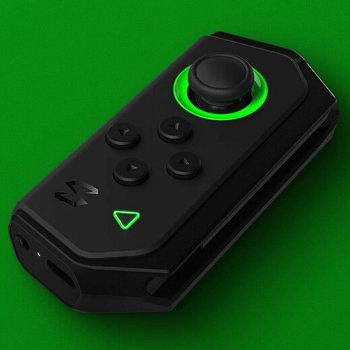 BlACK SHARK Biplane Gamepad E-sports Feel
